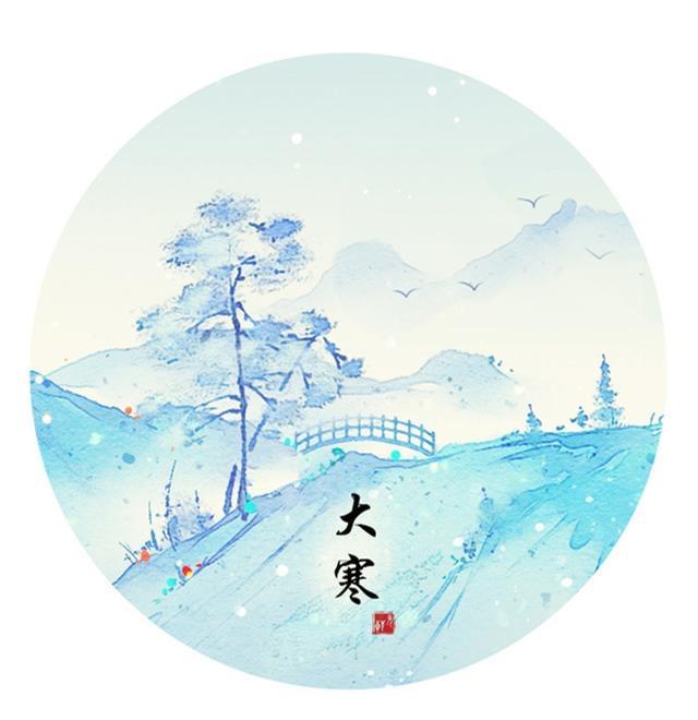 七律【弹雪问寒】